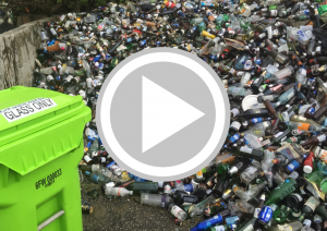 Glass Recycling Video